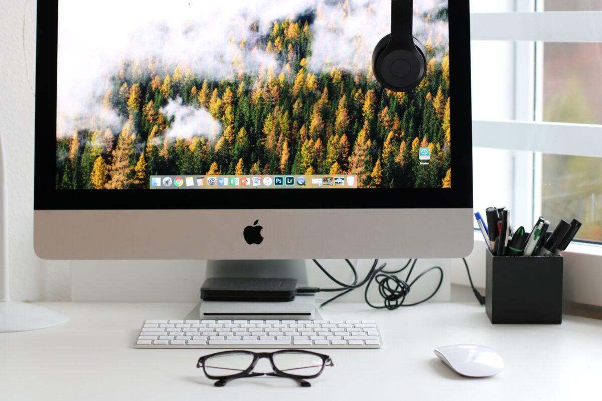 Skab det bedste kontormiljø for dit firma